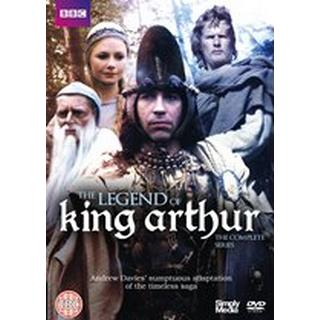 The Legend of King Arthur [DVD]